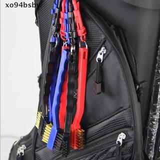 Bộ Dụng Cụ Vệ Sinh Bóng Golf 2 Mặt Xo94Bsby Xo94Bsby thumbnail