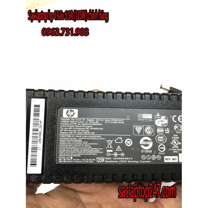 Adapter nguồn máy tính đồng bộ hp 8000