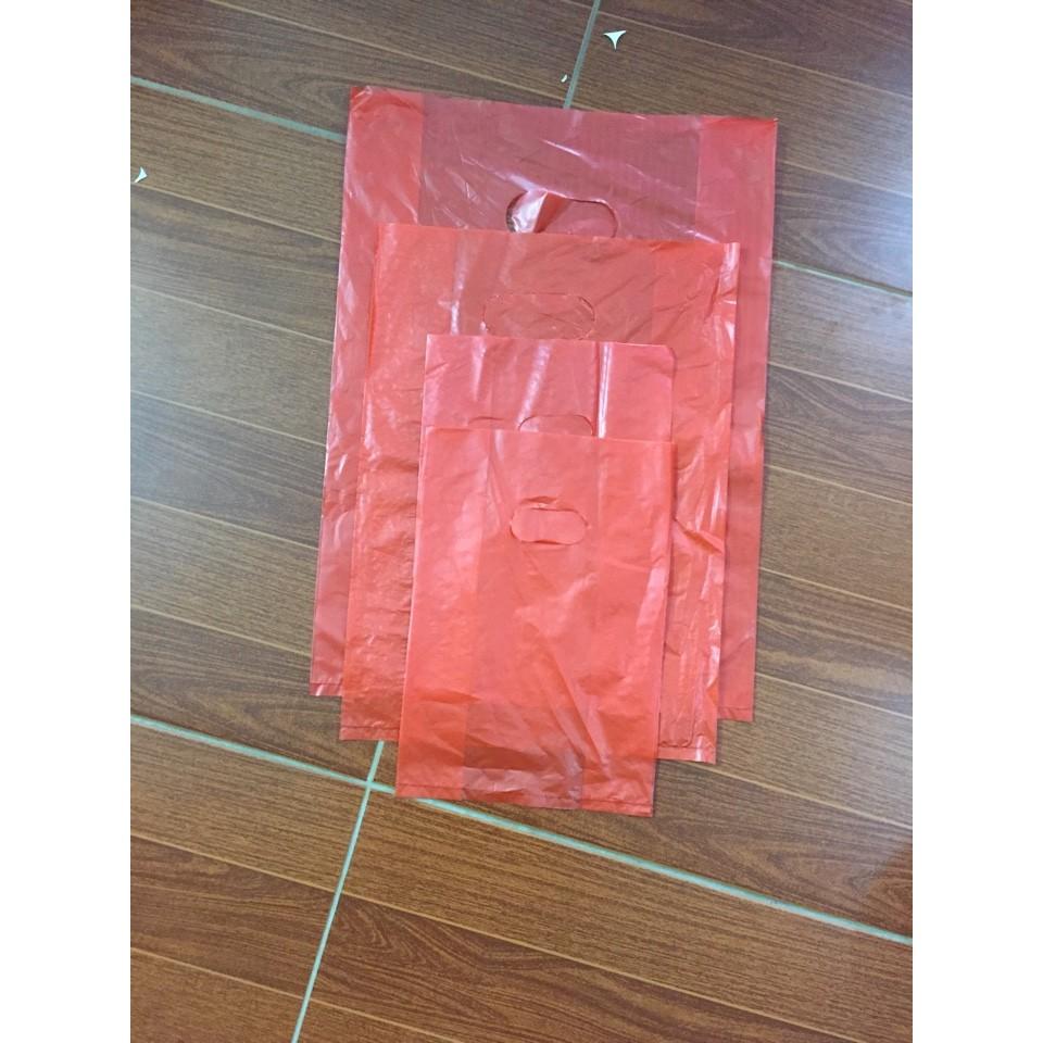 Hết hàng Freeship 5kg túi nilon trơn nhiều màu đựng hàng (loại mỏng)