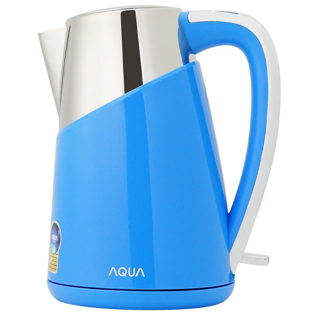 Ấm đun siêu tốc Aqua 1.7 lít AJK-F615 (xanh dương) - 2957158 , 1086499200 , 322_1086499200 , 565000 , Am-dun-sieu-toc-Aqua-1.7-lit-AJK-F615-xanh-duong-322_1086499200 , shopee.vn , Ấm đun siêu tốc Aqua 1.7 lít AJK-F615 (xanh dương)
