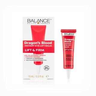 Kem Dưỡng Mắt Balance Active Formula Dragon's Blood Lift & Firm
