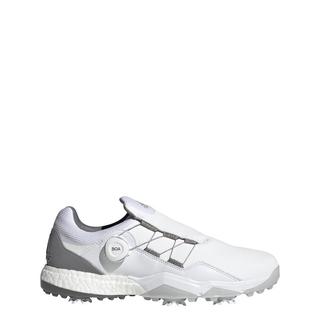 [Mã WABRADI4 giảm 15% đơn 1 Triệu tối đa 500k] adidas GOLF Adipower 5ER Boa Golf Shoes Nam Màu trắng EG5302 thumbnail