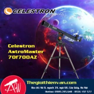 Celestron AstroMaster 70f700AZ