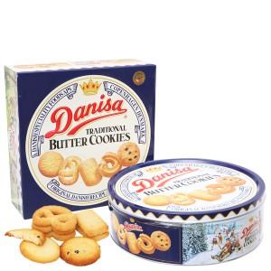 Bánh quy bơ Danisa hộp 908g - 21667764 , 2150666196 , 322_2150666196 , 255000 , Banh-quy-bo-Danisa-hop-908g-322_2150666196 , shopee.vn , Bánh quy bơ Danisa hộp 908g