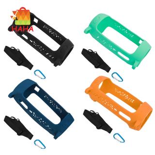 Vỏ Silicon Bảo Vệ Cho Loa Bluetooth Jbl Pulse4