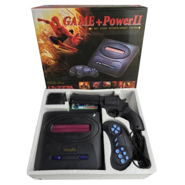 [SALE 10%] Bộ máy chơi game băng Xianglin LT-777A - 2411478 , 103897849 , 322_103897849 , 265000 , SALE-10Phan-Tram-Bo-may-choi-game-bang-Xianglin-LT-777A-322_103897849 , shopee.vn , [SALE 10%] Bộ máy chơi game băng Xianglin LT-777A