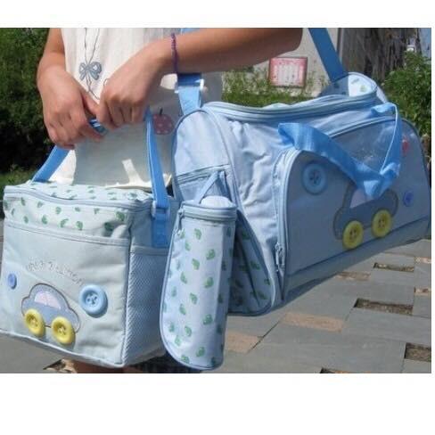 [Free ship 99k giao tại HN + HCM]Set 3 túi đựng đồ sơ sinh cho mẹ và bé - 2406523 , 369574424 , 322_369574424 , 190000 , Free-ship-99k-giao-tai-HN-HCMSet-3-tui-dung-do-so-sinh-cho-me-va-be-322_369574424 , shopee.vn , [Free ship 99k giao tại HN + HCM]Set 3 túi đựng đồ sơ sinh cho mẹ và bé