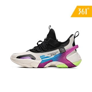 361 Degrees Men s Fashion Basketball Sneakers 572011113 thumbnail