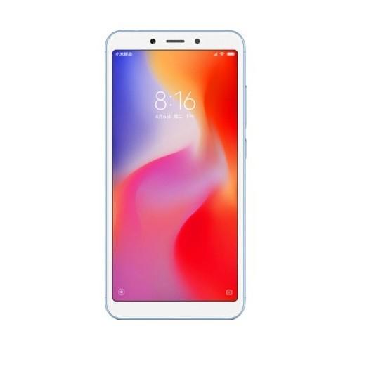 Điện Thoại Xiaomi Redmi 6A 16GB - Hàng chính hãng