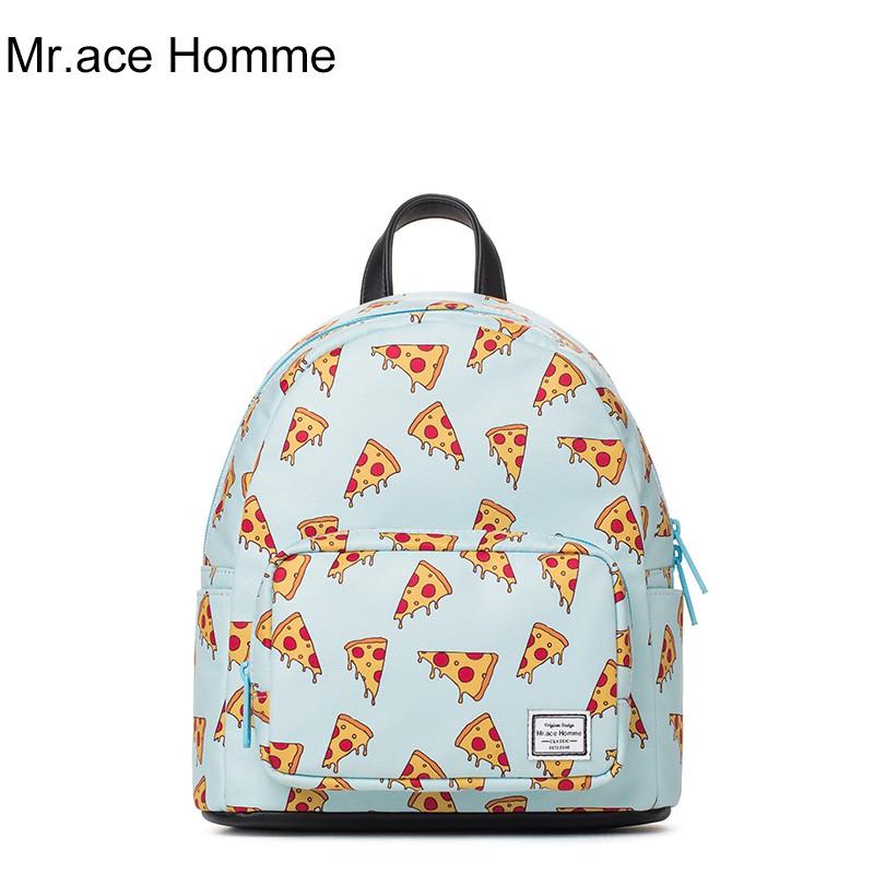 Balo Thời Trang Mr.ace Homme MR17B0576B01 / Xanh bánh pizza - 2820500 , 480005101 , 322_480005101 , 820000 , Balo-Thoi-Trang-Mr.ace-Homme-MR17B0576B01--Xanh-banh-pizza-322_480005101 , shopee.vn , Balo Thời Trang Mr.ace Homme MR17B0576B01 / Xanh bánh pizza
