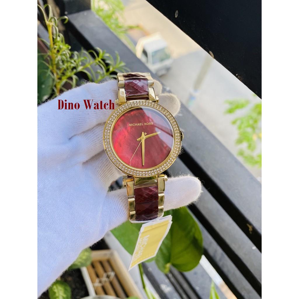 Đồng hồ nữ michael kors mk6427 38mm