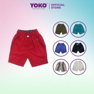 Quần Kaki Cho Bé Trai (1-5 Tuổi) YOKO KID'S FASHION 1029T