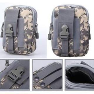 Túi đeo hông quân đội Mỹ chống nước 208057