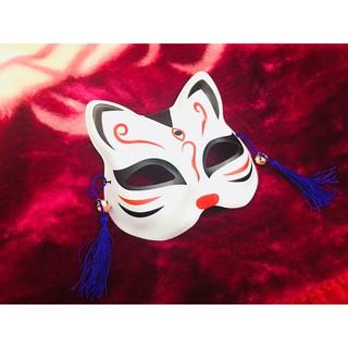 Mặt Nạ Vẽ Mèo ( kèm ảnh thật )