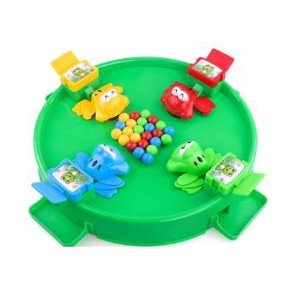 đồ chơi ếch ăn mồi vui nhộn cho bé