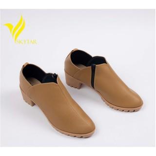 Skytar-Giày Boot Thời Trang B001