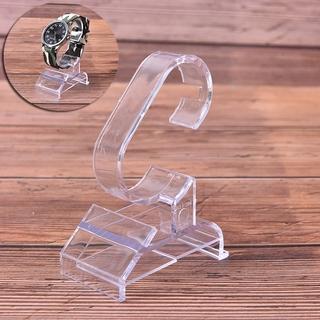 1 Giá Nhựa Trong Suốt Trưng Bày Trang Sức