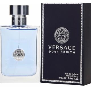Chính Hãng Có BH Nước hoa Nam Versace-Versace Pour Homme 100ml CHU thumbnail