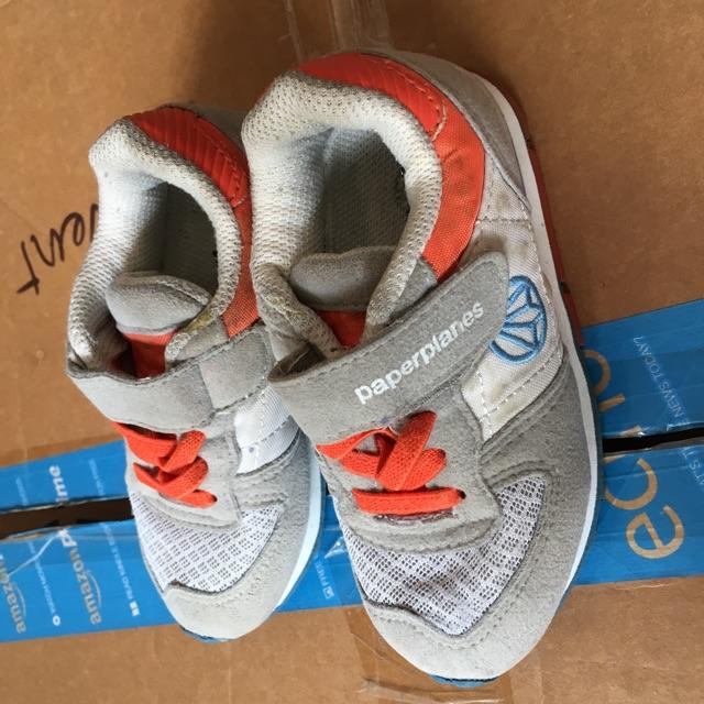 giày bé chân 15cm