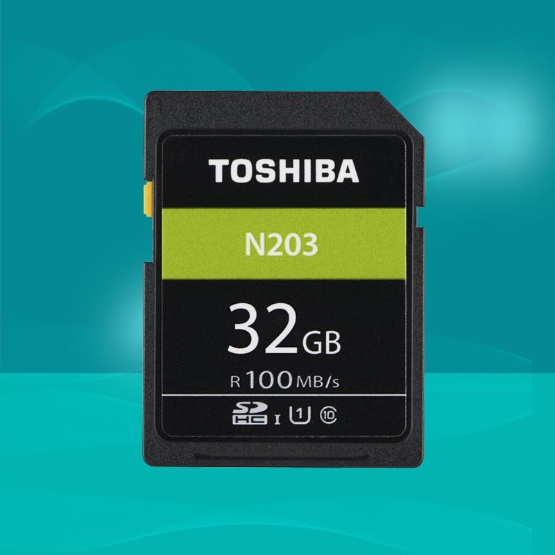 Orange??TOSHIBA 10 80MB/S 16GB/32GB/64GB/128GB Micro SD MSD