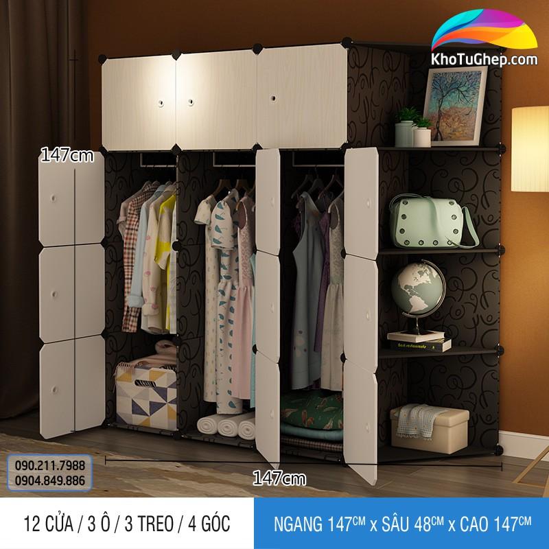 tủ ghép đa năng – TCVG12030304