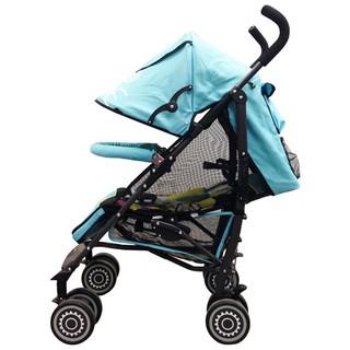 Xe đẩy Lucky Baby Robot-516133