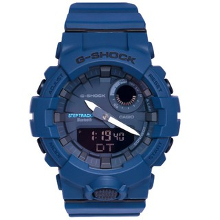HOT Đồng hồ nam G-SHOCK Casio Anh Khuê GBA-800-2ADR Chống nước tuyệt đối