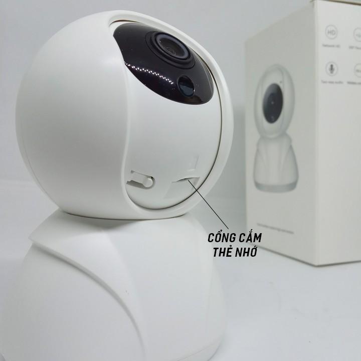 Camera IP Xoay Yoosee X8600 (GW-G1S) độ phân giải 2.0Mp 1080P