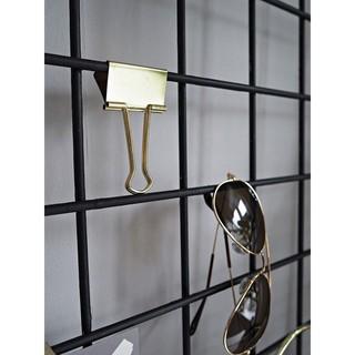 BÁN SỈ lưới sắt sơn tĩnh điện 50x100cm, dày 2.5li, ô 5cm mầu đen