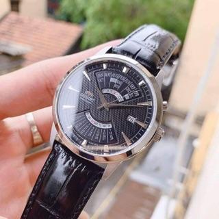 Đồng hồ nam Orient lịch vạn niên FEU0A004BH