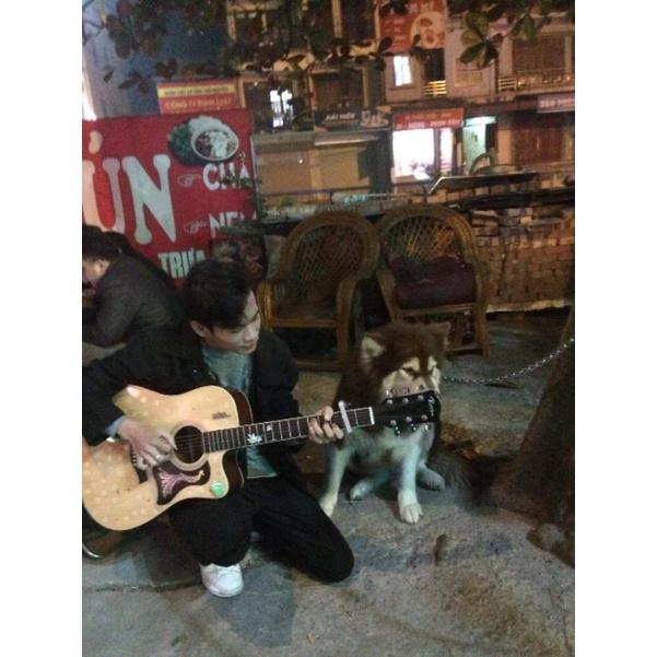 khóa học guitar đệm hát (inbox để trao đổi) zalo 0971695340