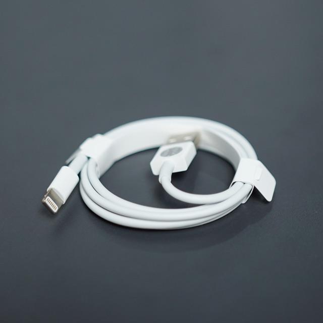 Combo sạc zin chính hãng Apple