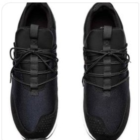 combo giày HM 1841