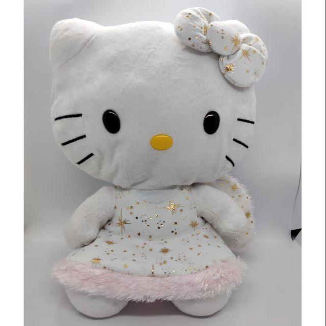 Hello kitty TY kết hợp Sanrio