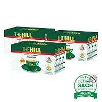 3 Hộp Cà Phê Cho Phái Nữ The Hill Coffee Premium bổ sung mật ong và collagen (270g / Hộp) - 2570700 , 787427085 , 322_787427085 , 180000 , 3-Hop-Ca-Phe-Cho-Phai-Nu-The-Hill-Coffee-Premium-bo-sung-mat-ong-va-collagen-270g--Hop-322_787427085 , shopee.vn , 3 Hộp Cà Phê Cho Phái Nữ The Hill Coffee Premium bổ sung mật ong và collagen (270g / Hộp