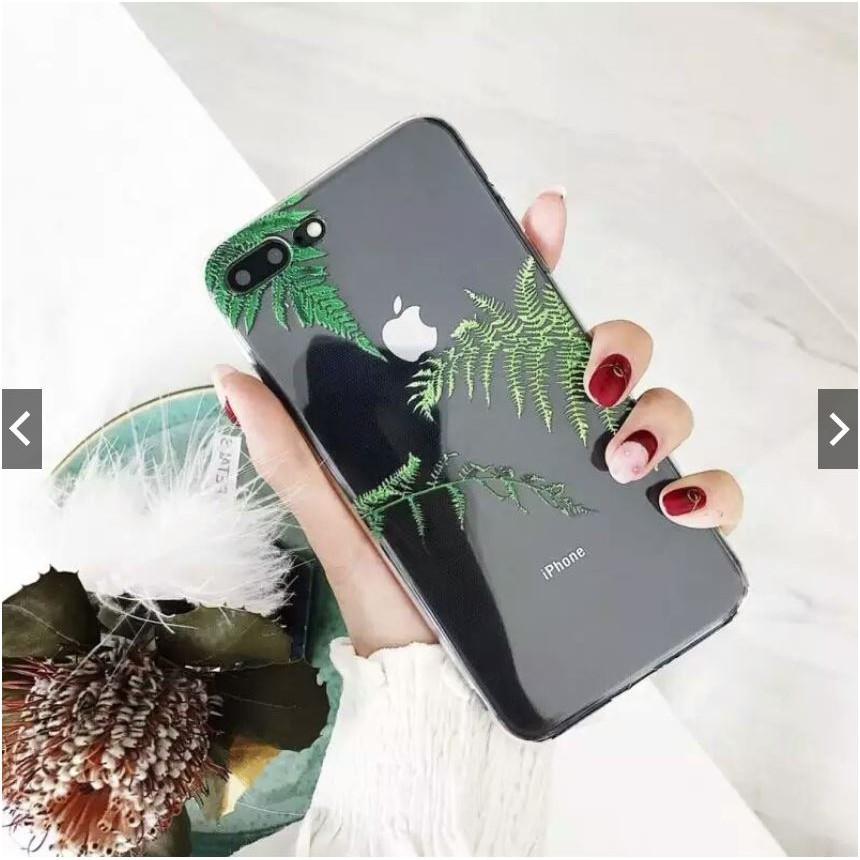 Ốp lưng FERN - Ốp Iphone