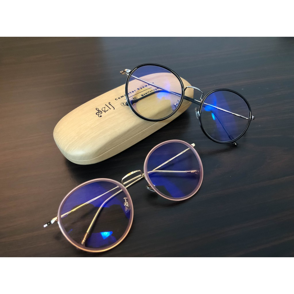 SELF แว่นตา รุ่น Inceptor  👓 ส่งฟรี 🚚 [เนื้อTR ยืดหยุ่น บิดงอได้]