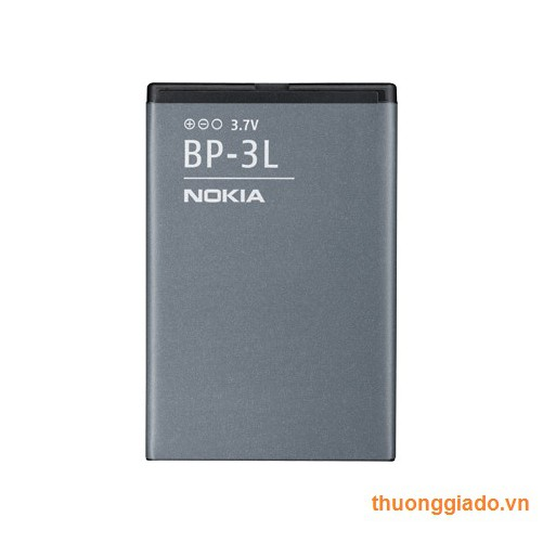 PIN NOKIA BP-3L CHO NOKIA 603,LUMIA 610,LUMIA 710 ORIGINAL BATTERY