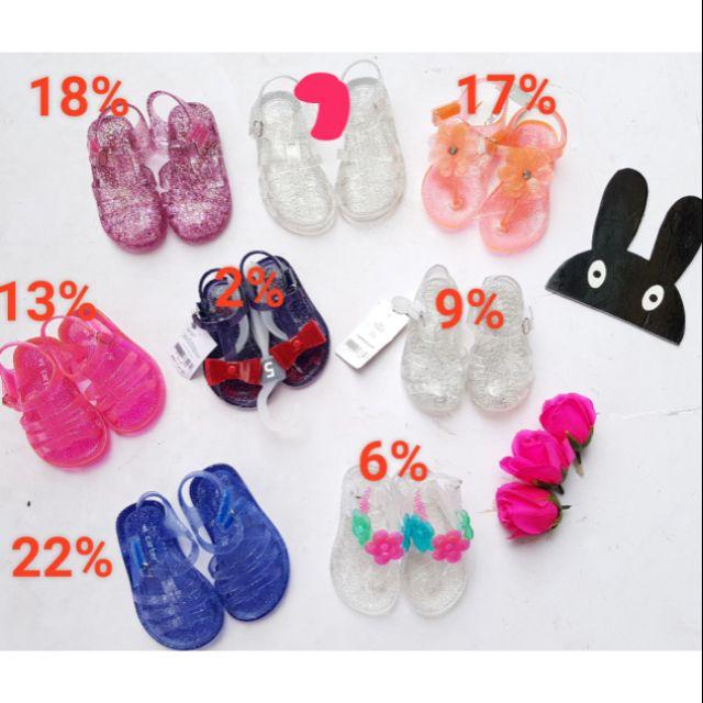 Sandal nhựa dẻo nhũ CARTER - 2546942 , 1044175541 , 322_1044175541 , 1960000 , Sandal-nhua-deo-nhu-CARTER-322_1044175541 , shopee.vn , Sandal nhựa dẻo nhũ CARTER