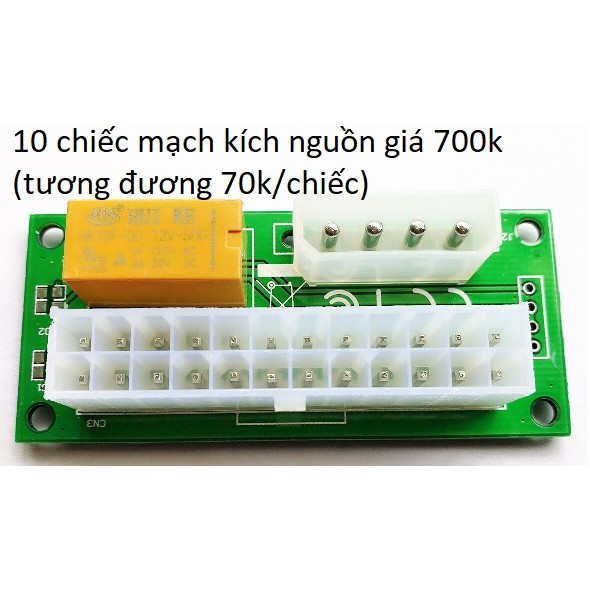 Combo 10 chiếc mạch kích dua nguồn (700k/10 chiếc) - 3307766 , 723241367 , 322_723241367 , 700000 , Combo-10-chiec-mach-kich-dua-nguon-700k-10-chiec-322_723241367 , shopee.vn , Combo 10 chiếc mạch kích dua nguồn (700k/10 chiếc)