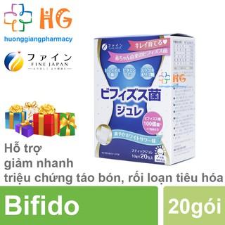 [Kèm Quà Tặng] Men vi sinh Bifido - Hỗ trợ cân bằng hệ vi sinh đường ruột, giảm nhanh táo bón, rối loạn tiêu hóa thumbnail