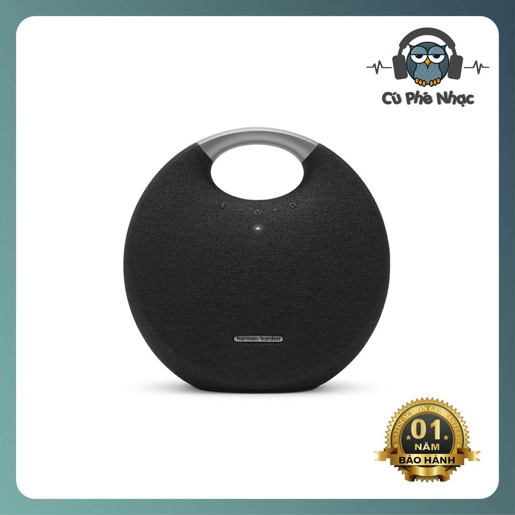 Loa Bluetooth Harman/Kardon Onyx Studio 5 - Chính Hãng PGI