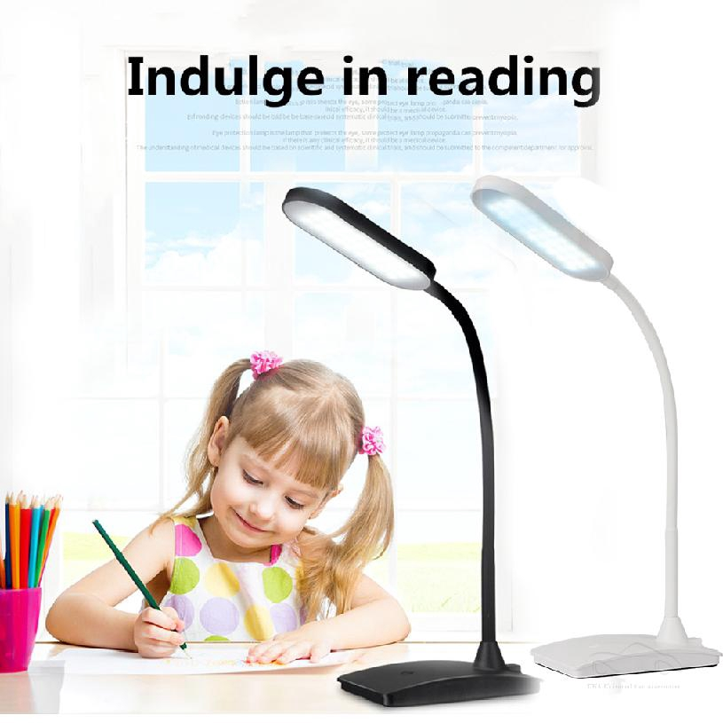 COD LED Quality High Creative e Protection Table Lamp Touch Dimming Bedroom Lamp 422