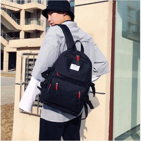 Balo laptop du lịch đi học mini  TRITA nữ cá tính