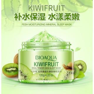 [HOT] Kem dưỡng ẩm trái cây Bioaqua thumbnail