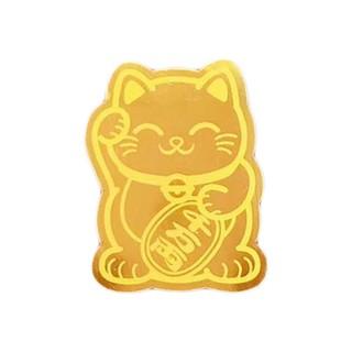 Miếng dán mèo chiêu tài- ANCARAT