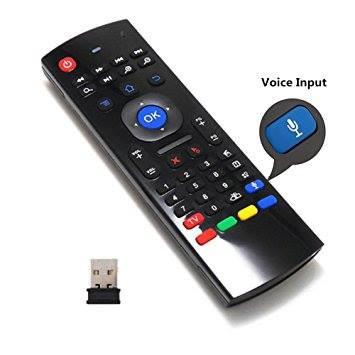 Chuột bay MX3 hỗ trợ tìm kiếm bằng giọng nói