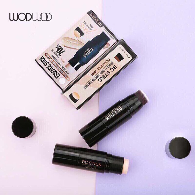 42% GIẢM Kem Nền 2 Đầu BC Stick Essential WodWod 12g - 9981312 , 1333377099 , 322_1333377099 , 100000 , 42Phan-Tram-GIAM-Kem-Nen-2-Dau-BC-Stick-Essential-WodWod-12g-322_1333377099 , shopee.vn , 42% GIẢM Kem Nền 2 Đầu BC Stick Essential WodWod 12g