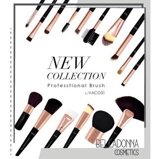 Cọ Trang Điểm Vacosi Makeup Brush Các Loại (Cọ Má, Mắt, Môi, Mũi ...) thumbnail