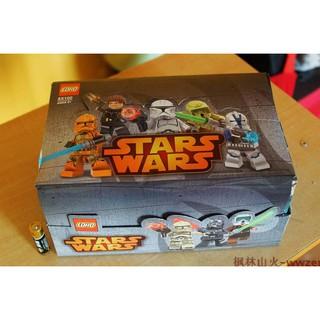 Bộ Lắp Ghép Lego Nhân Vật Star Wars